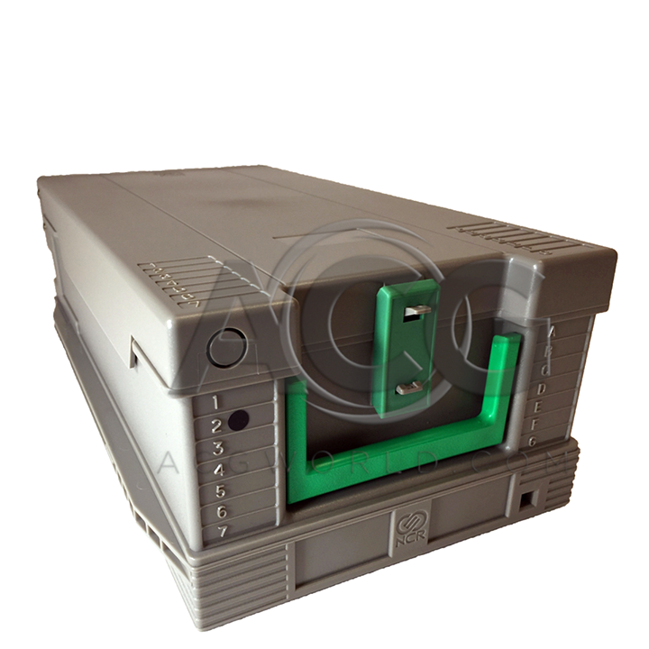 Assy Non TI NCR Cash Cassette